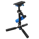 DSLR S43 Mini Handheld Video Camera Stabilizer
