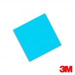 3M Thermal Tape/Sticker 80x80 mm./0.25 mm./ 20g.
