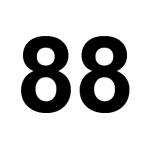 [C88] :: 88