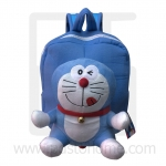 Preschool, Nursery school, Genuine Brand, Cartoon Backpack, lint, Doraemon