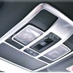 ครอบไฟเพดานด้านหน้า Mazda 3