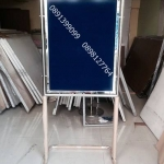 บอร์ดโปสเตอร์ O2-675-O6O6-7, O89.139.9O99 ไวท์บอร์ด กระดานไวท์บอร์ด กระดาน บอร์ดนิทรรศการ เช่ากระดาน กระดานไวท์บอร์ดเช่า กระดานกระจก บอร์ดกระจก