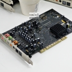 Creative SB0770 X-Fi Extreme Gamer Sound Card
