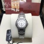Patek Philippe Nautilus 7011/1G - White Dial