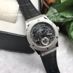 Hublot Classic Fusion 5 Days Power Reserve 45MM - Stainless