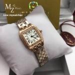 Panthère de Cartier - Rose Gold Diamond
