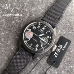 IWC Big Pilot's Watch Top Gun IW502001 - ZF Factory