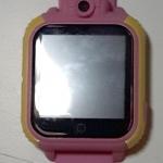 จอLCD อะไหล่นาฬิกาเด็ก GPS Smart watch kid Spare part นาฬิกาโทรศัพท์ได้ ไว้ติดตามเด็ก ระบบแอนดรอย Sentra V83