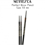 Merrez'ca Perfect Brow pencil ดินสอเขียนคิ้วเมอร์เรซกา