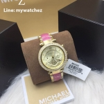 MICHAEL KORS Parker Chronograph Ladies Watch MK6363