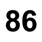 [C86] :: 86
