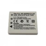 แบตเตอรี่กล้องดิจิตอล Fujifilm NP-40 Battery for Fujifilm Digital Camera FinePix F402, FinePix F420