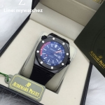 Audemars Piguet 15707CE.OO.A002CA.01 - Black Dial and Orange