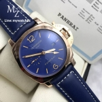 Panerai Luminor 1950 3 Days GMT Limited Edition Rose Gold - PAM688