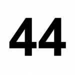 [C44] :: 44