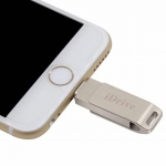 iDrive Flash Drive สำหรับ iPhone