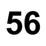 [C56] :: 56