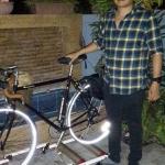 รีวิวเทรนเนอร์จักรยาน
