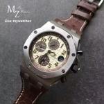 AUDEMARS PIGUET Royal Oak Offshore Chronograph - Safari Second Edition JF
