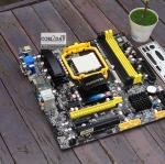 [AM3] Foxconn A88GMX ออนบอร์ด