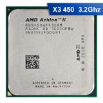 [AM3] Athlon X3 450 3.2Ghz / 3 Core