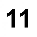 [C11] :: 11