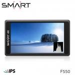 SMART F550 Monitor 5.5 Inch 1920x1080 Full HD 4K HDMI On-Camera