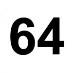 [C64] :: 64