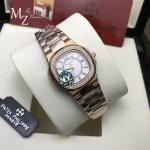Patek Philippe Nautilus Ladies 7010/1R-001 - White Dial