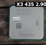 [AM3] Athlon X3 435 2.90Ghz 3 หัว