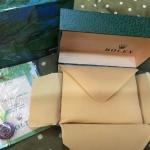 Rolex Oyster Box