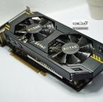ZOTAC GTX650Ti 1GB DDR5