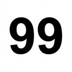 [C99] :: 99