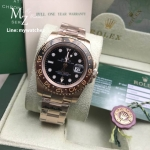 Rolex GMT Master II Basel World 2018 - Everose Gold