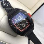 Ricahrd Mille RM-011 LOTUS F1 Team