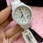 EMPORIO ARMANI Ladies Watch AR1453 CERAMICA
