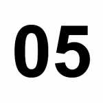 [C05] :: 05