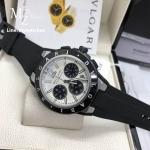 Bvlgari Diagono Magnesium Automatic Chronograph Men's Watch 102305