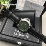 Panerai Luminor Marina 1950 3 days Automatic - Green Dial