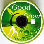 เทปน้ำหยด Good Grow ระยะห่าง 30 ซม. (1,000 เมตร เต็ม)