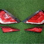 ไฟท้าย LED Z-Spec Red CIVIC FC