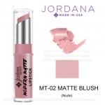 Matte Blush