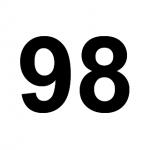 [C98] :: 98