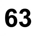 [C63] :: 63
