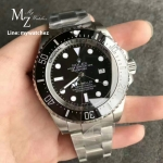 Rolex Deepsea Black Dial - Noob Factory V7