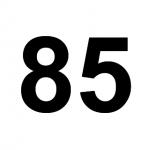 [C85] :: 85
