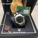 Rolex Milgauss 116400GV - Black Dial