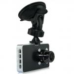 กล้องบันทึกภาพติดรถยนต์ Full HD1080P Car DVR G-Sensor SOS มุมกว้าง 140°