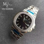 Patek Philippe 5711/1A-010 Stainless Black Dial - MK Factroy