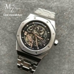 Audemars Piguet Royal Oak Double Balance Wheel 15407 ST